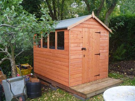 Tiger Sheds by Apex Shiplap Sheds Wooden Shiplap Sheds By Tiger Sheds
