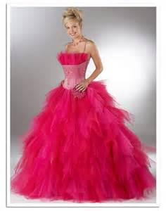 big poofy prom dresses