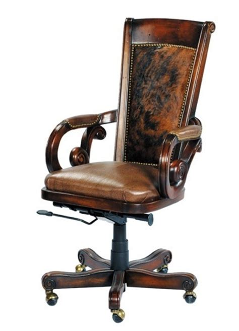 Cowhide Office Chair - 17 best images about office on office decor