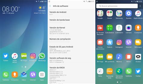 Samsung App Drawer Icon by Samsung S New Note 5 Beta Ux Does An App Drawer
