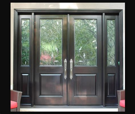 Exterior Wood Entry Doors Exterior Doors Entry Doors Amberwood Doors Inc