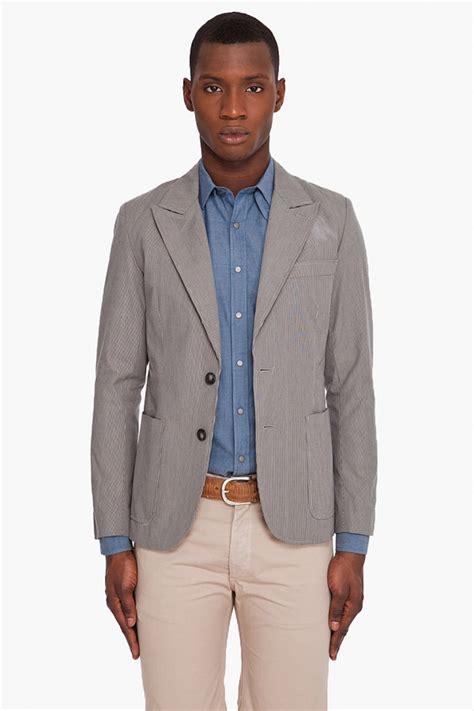 grey blazer shades of grey everest blazer suitored