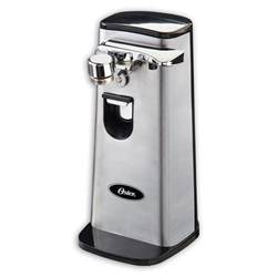 Oster Stainless Steel Toaster Oster 174 Retractable Cord Stainless Steel Can Opener At