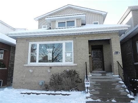 houses for sale 60634 4116 n menard ave chicago il 60634 reo home details foreclosure homes free