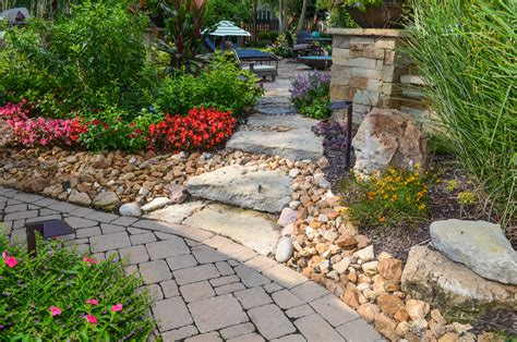 Landscape Rock Belton Mo Patios Walkways Idea Gallery Semco Outdoor Landscaping