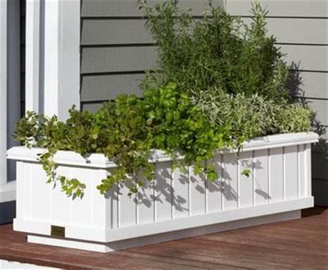 azek window boxes 17 best images about azek planters and posts on