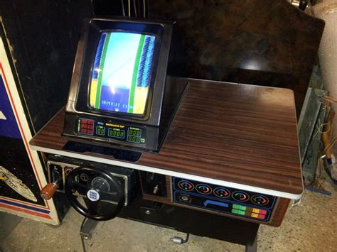 cocktail table arcade for sale arcade sega monaco gp cocktail table catawiki