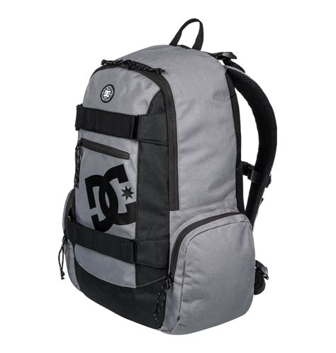 Dc Shoes Breed Backpack the breed 26l medium backpack 191282164808 dc shoes