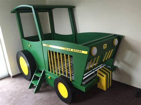 kinderbett traktor bauanleitung 8 best images about treckerbett traktorbett kinderbett
