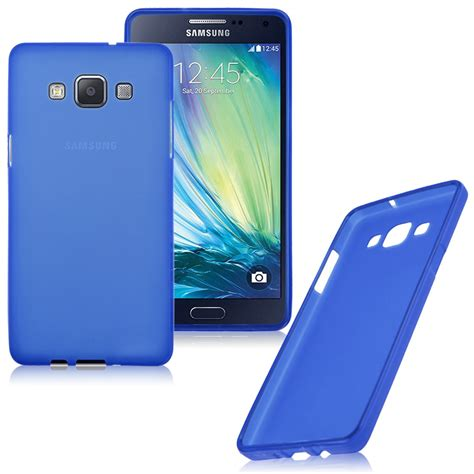 Samsung Galaxy Tab E5 for samsung galaxy a5 e5 a3 a7 matte soft tpu silicone gel back cover skin ebay