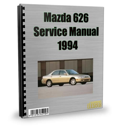 small engine service manuals 1994 mazda 626 transmission control engine diagram 1994 ford explorer constant control 1994