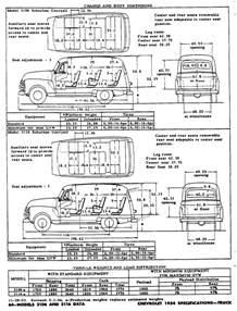 nostalgia on wheels 1947 1955 series chevrolet