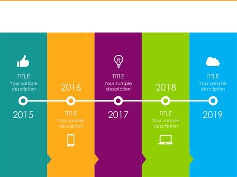 best timeline infographics shapes timelines ppt flow diagrams