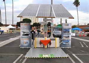 Electric Vehicle Charging Stations California City Of Torrance Dedicates The Of Six Electric