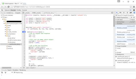 node js mocha tutorial node js tutorial part 1 step by step testing node apps