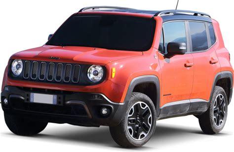 al volante prezzi listino jeep renegade prezzo scheda tecnica consumi