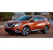 Specifications And Review Of Nissan Murano 2017  Theautoweek