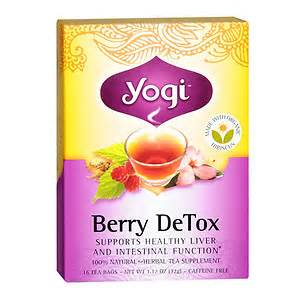 Best Drugstore Detox Tea by Caffeine Free Detox Tea Drugstore