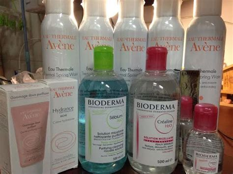 Sale Bioderma Sebium H2o Micelar Water 250ml avene thermal water bioderma sensibio 500ml buy from geldschrank odendahl gmbh germany