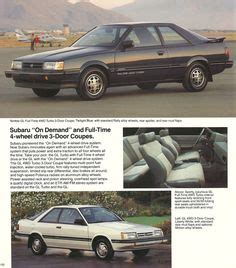 subaru leone dl gl loyale omega l series gl 10 rx isuzu geminett ii ea 82 engine click on image to download complete subaru leone dl gl loyale omega l series gl 10 rx
