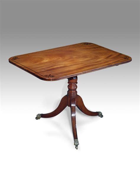 antique tripod table antique centre table pedestal table