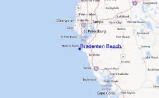 bradenton surf forecast and surf reports florida
