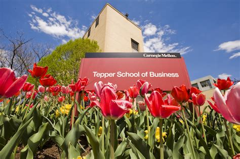 Tepper Mba Concentrations by Econ Concentrations To Debut At Tepper