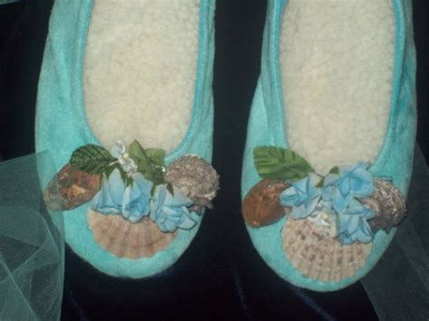 mermaid slippers for adults faeryspell creations mermaid slippers child size