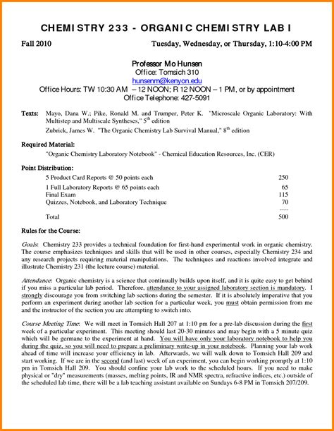 chemistry lab report template 7 lab report sle chemistry ledger paper