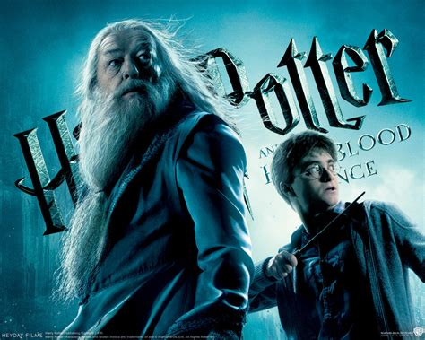 Half The Blood Of harry potter and the half blood prince the half blood