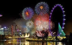 new year 2018 singapore food new years singapore 2018 new years events