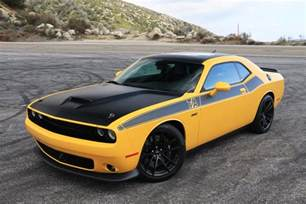 drive 2017 dodge challenger t a 392 rod network