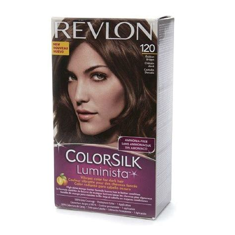 revlon hair color reviews revlon colorsilk hair color review shade medium brown all