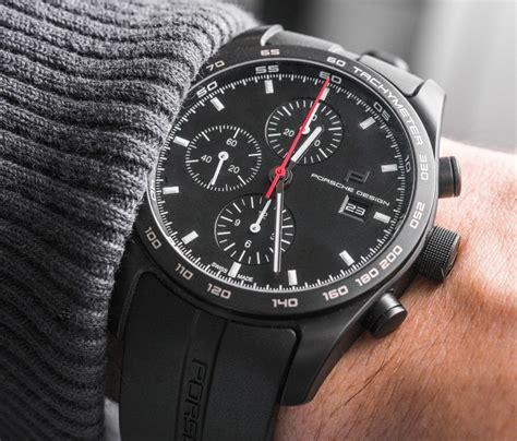 Porsche Design Watches by Porsche Design Timepiece No 1 On Ablogtowatch