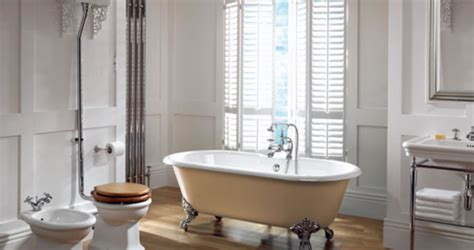 traditional victorian bathrooms victorian bathrooms bringing back a traditional feel to