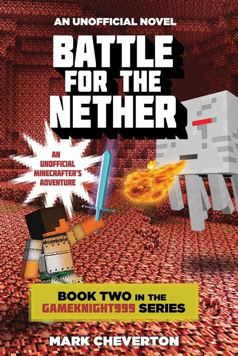 battle for books battle for the nether newsouth books