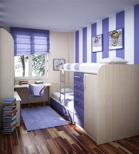 Cool Room Design | 17 cool teen room ideas digsdigs