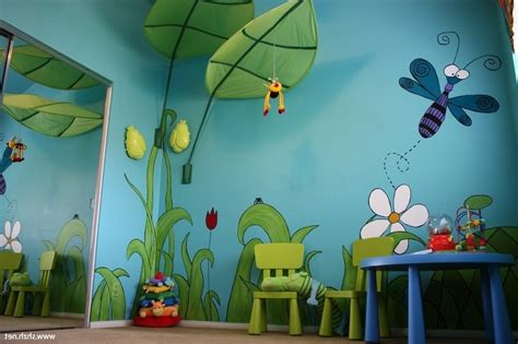 childrens wall mural interesting kidsroom wall mural home design 918