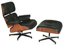 Charles Eames Lounge Chair Ottoman Design Ideas Charles And Eames