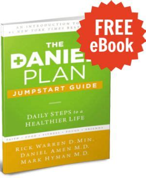 The Daniel Plan Detox Guide by The World S Catalog Of Ideas