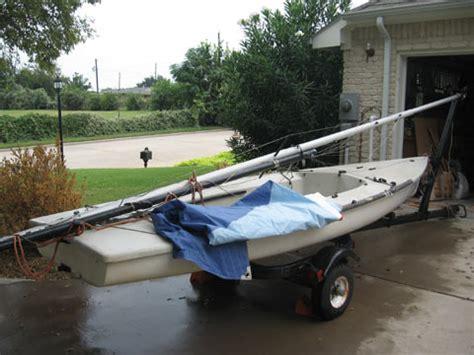 boat trailer rental dallas texas laser 2 sailboat for sale