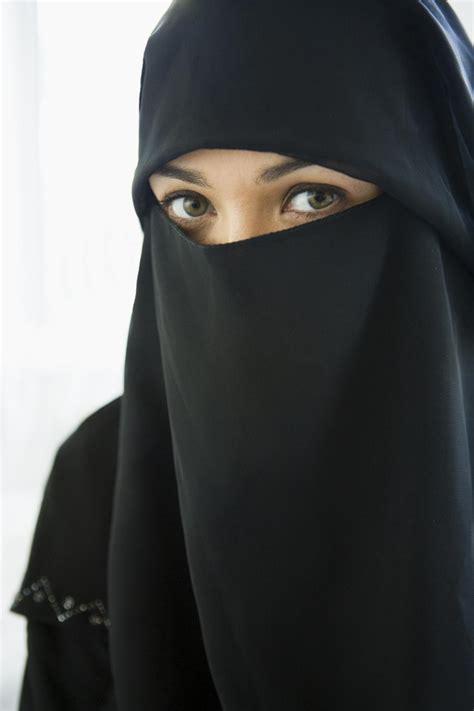 Khimar Adalah perlu tahu perbedaan niqab burka juga khimar