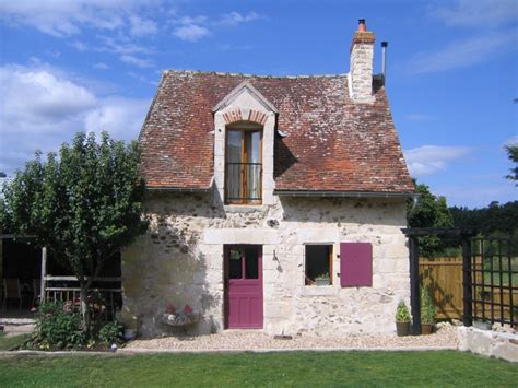 Cottages To Rent In by Ch 234 Ne Cottage Loire Rental Cottages