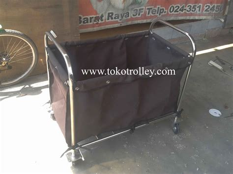 Jual Parfum Laundry Jogja distributor trolley laundry trolley supermarket jual