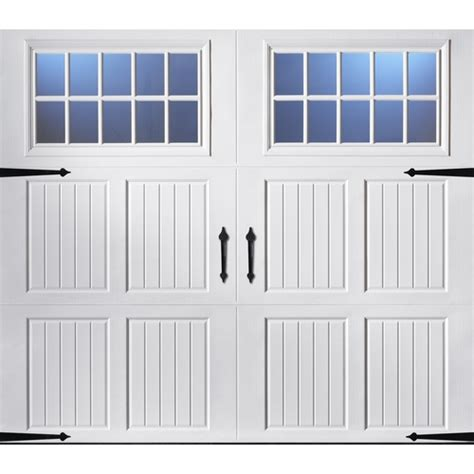 reliabilt garage doors