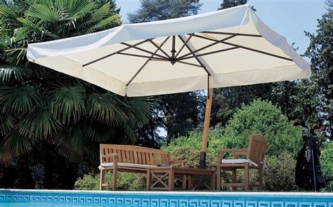 Best Cantilever Patio Umbrellas Best Patio Umbrella For Shade