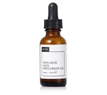 Niod Non Acid Precursor niod non acid acid precursor qvcuk