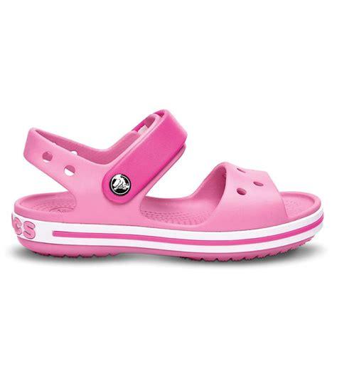 croc sandals toddler crocs crocband sandal streetwear