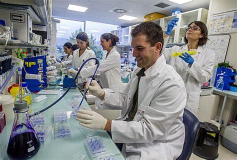 ciencia  tecnologia  lograr fondos europeos pais vasco elmundoes