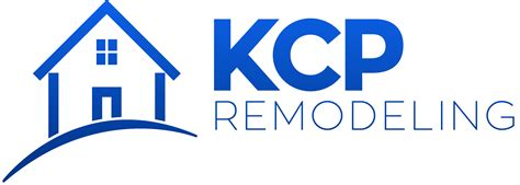 home remodeling logo design kcp home remodeling media pa quality remodeling